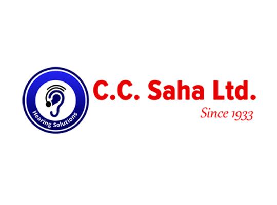 C. C Saha Ltd.