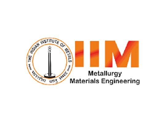 , Indian Institute of Metals