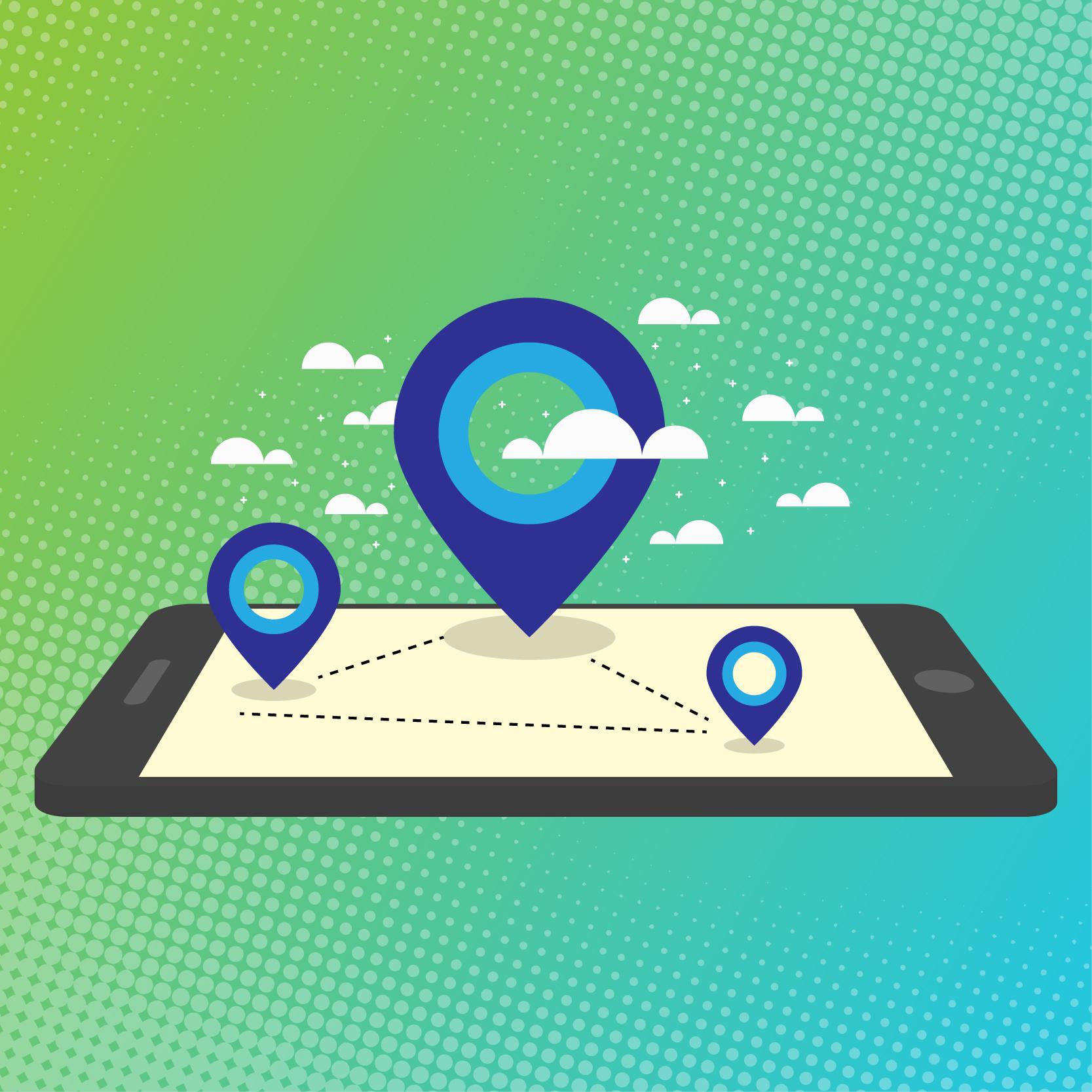 Multi-Location Access & Management