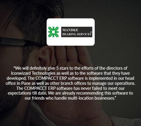 ERP software in kolkata